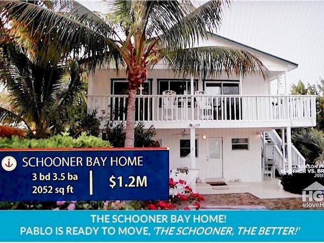 38-schooner-house